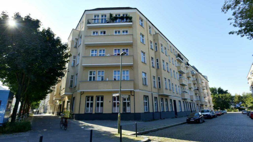 Kiez Hostel Berlin bietet günstige Übernachtungen in Berlin-Friedrichshain