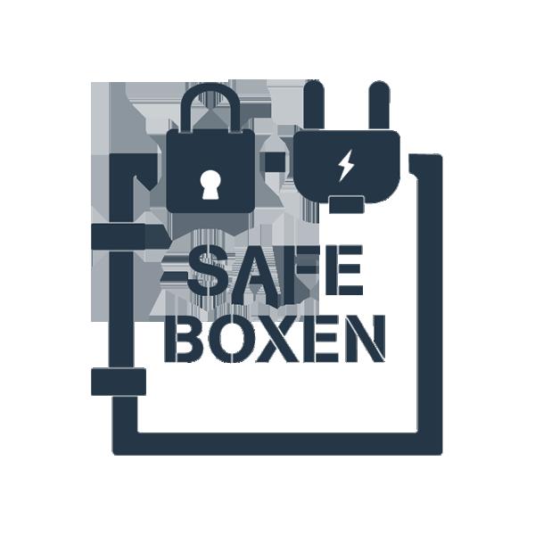 SafeBOXen – Schließfach online buchen & Wertsachen sicher aufbewahren