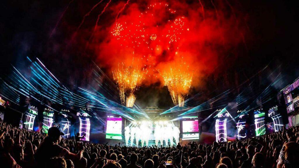 Festivals United - Die besten Festivals der Welt