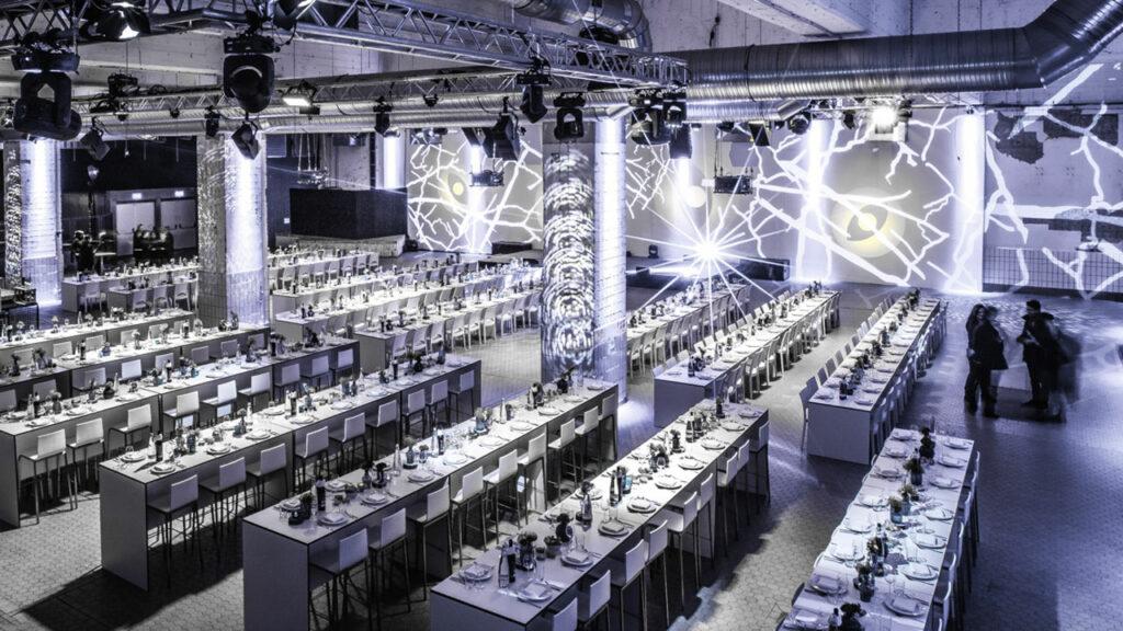 Lautwerfer Veranstaltungstechnik GmbH