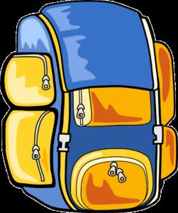 Packliste für deinen Festival Rucksack