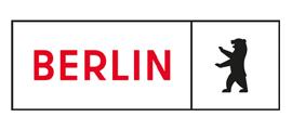 Developed in Berlin - Logo
