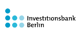 Investitionsbank Berlin - Logo